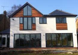 Home Renovation with Bi-Fold Doors