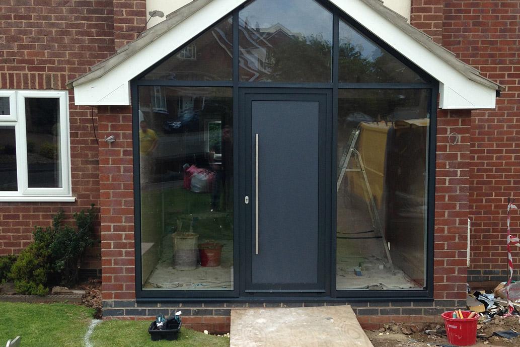 Lite Haus UK customer project