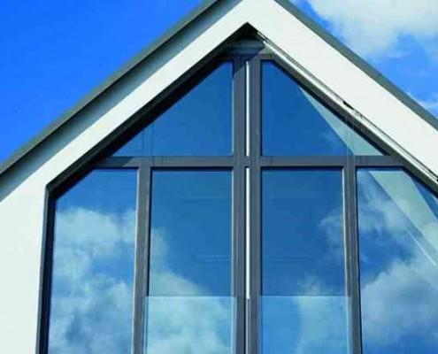 Slimline Window Frames
