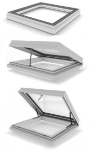Lite-Style Flat Rooflights