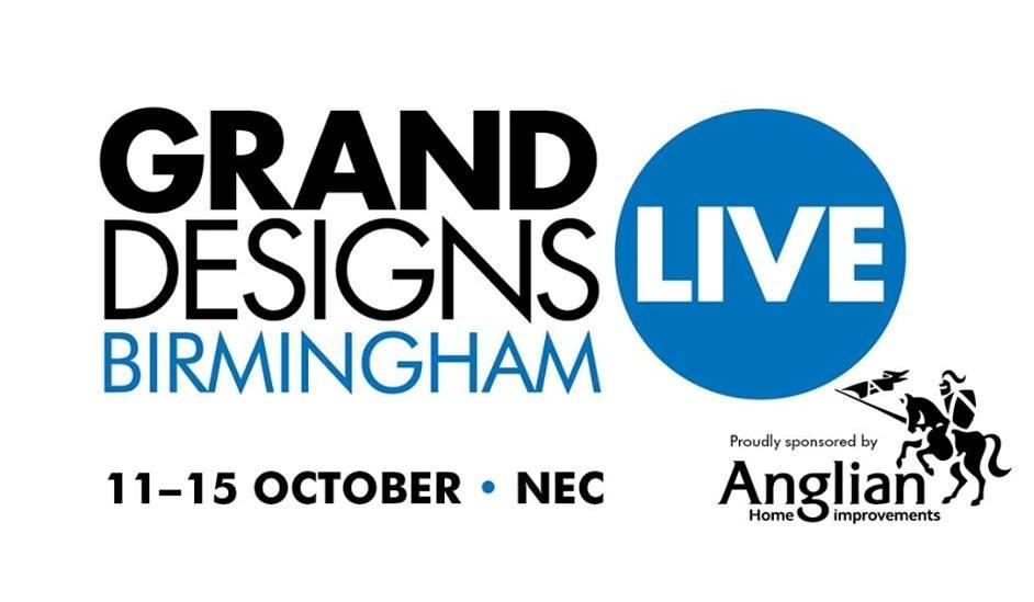 Grand Design Live logo