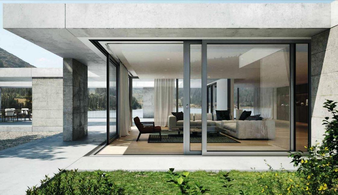 Types of Patio Doors - A Helpful Guide   Lite Haus UK
