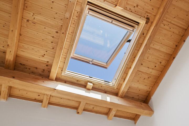 egress skylight